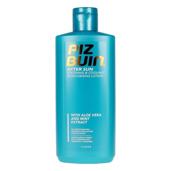 After Sun Soothing & Cooling Piz Buin (200 ml)