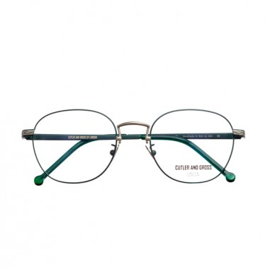Lunettes Cutler and Gross of London 1274-08 (ø 52 mm)