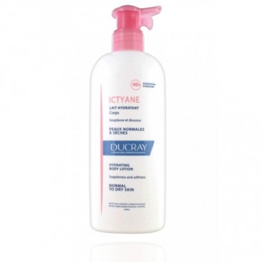 Lait hydratant Ducray 500 ml (Refurbished A+)