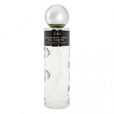 Parfum Homme Excentric 400 ml (Refurbished A+)